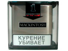 Сигариллы Mackintosh