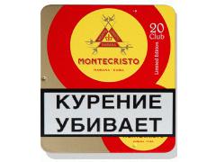 Сигариллы Montecristo Club LE 2017
