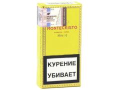 Сигариллы Montecristo Mini