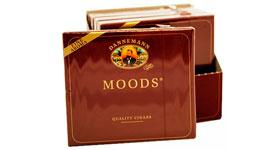 Сигариллы Moods 10