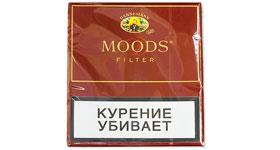 Сигариллы Moods Filter 20