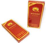 Сигариллы Moods Filter 5