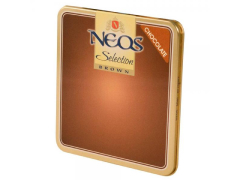 Сигариллы Neos Selection Brown (Chocolate)