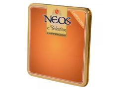 Сигариллы Neos Selection Cappriccio (Cappuccino)