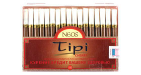 Сигариллы Neos Tipi Cherry 50 шт.