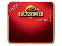 Сигариллы Panter Arome Filter
