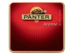 Сигариллы Panter Red