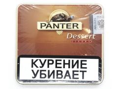Сигариллы Panter Dessert