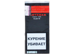 Сигариллы Partagas Club Series