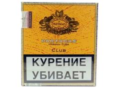 Сигариллы Partagas Club