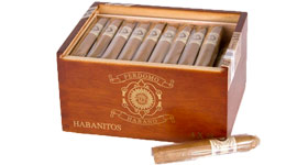 Сигариллы Perdomo Habano Habanitos Connecticut