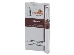 Сигариллы Principes Chicos Brown