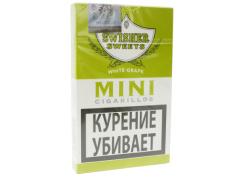 Сигариллы Swisher Sweets Mini White Grape