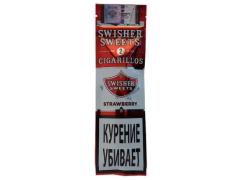 Сигариллы Swisher Sweets Strawberry (2 шт.)