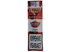 Сигариллы Swisher Sweets Sweet (2 шт.)