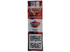 Сигариллы Swisher Sweets Sweet (2 шт.)