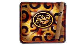 Сигариллы Tatiana Petitos Waking Dream