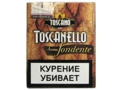 Сигариллы Toscano Toscanello Aroma Fondente