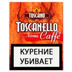 Сигариллы Toscano Toscanello Aroma Саffe