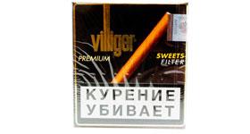 Сигариллы Villiger Premium Sweets Filter