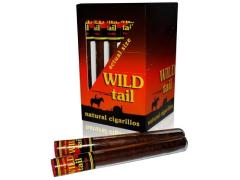 Сигариллы Wild Tail French Cognac 25 шт.
