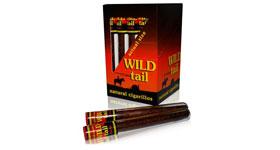 Сигариллы Wild Tail Porto 25 шт.