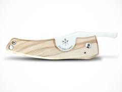 Сигарный нож Le Petit Olive Wood