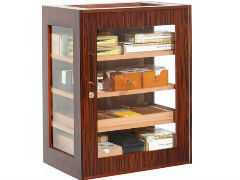 Сигарный шкаф Аdorini Salina Brown на 3000 сигар