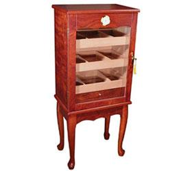 Сигарный шкаф Aficionado Belmont на 450 сигар