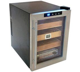 Сигарный шкаф Aficionado Clevelander на 250 сигар