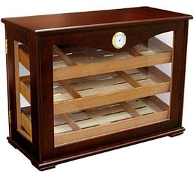 Сигарный шкаф Aficionado Marciano на 200 сигар