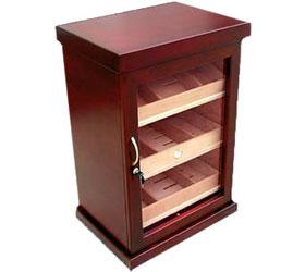 Сигарный шкаф Aficionado Spartacus на 450 сигар