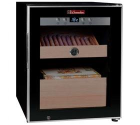 Сигарный шкаф La Sommeliere CIG251 на 250 сигар