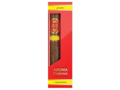 Сигары Aroma Cubana Gold Cherry Corona 1 шт.