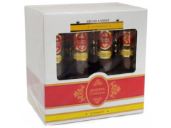 Сигары Aroma Cubana Gold Cherry Robusto Накопитель 12 штук