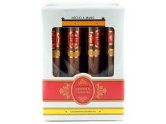 Сигары Aroma Cubana Original Gold Corona Накопитель 12 штук