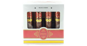 Сигары Aroma Cubana Original Maduro Robusto Накопитель 12 штук