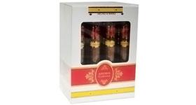 Сигары Aroma Cubana Sangria Wine Corona Накопитель 12 штук