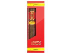 Сигары Aroma Cubana Sangria Wine Robusto 1 шт.