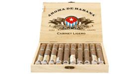 Сигары Aroma De Habana Cabinet Ligero Кабинет 10 шт.