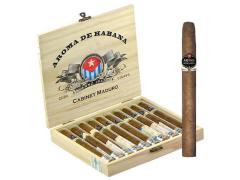 Сигары Aroma de Habana Cabinet Maduro Cabinet 10 шт.