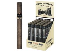Сигары Aroma de Habana Cuba Corona Накопитель 25 шт.