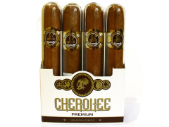 Сигары Cherokee Premium Robusto 12 шт.