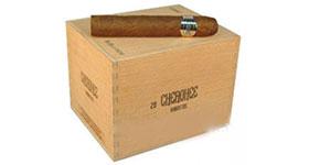 Сигары Cherokee Robusto Кабинет 20 шт.