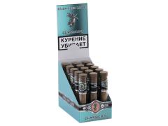 Сигары Cuba Libre Classicos Half Corona