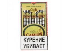 Сигары Don Camilo Whiskey (5 шт.)