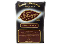 Сигары J.Fuego Gran Reserva Corojo №1 Originals