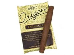 Сигары  J.Fuego Origen Originals