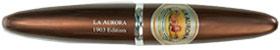 Сигары  La Aurora 1903 Edition Double Barrel Aged