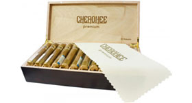 Сигары в хьюмидоре Cherokee Premium Robusto 24 шт.